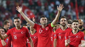 Fransa ile 6. randevu! Fransa-Türkiye maçı bu akşam saat kaçta hangi kanalda şifresiz mi?