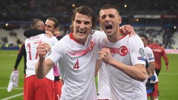 Fransa-Türkiye maçı sonrası paylaşımlar!