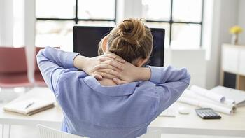 Kas ağrılarına karşı kuru iğne yöntemi