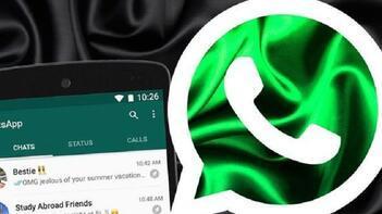 WhatsApp'a büyük bir güncelleme geldi!