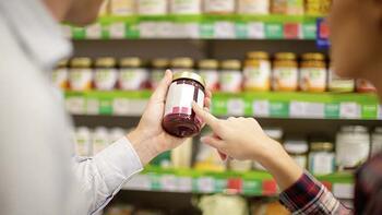 Gıda etiketlerindeki kodlar ne anlama geliyor?