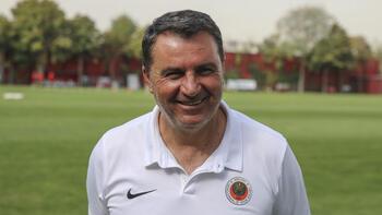 Mustafa Kaplan: Galibiyet için gidiyoruz