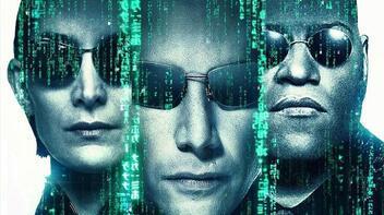 Matrix 4 kadrosuna How I Met Your Mother dizisinin yıldızı katıldı!