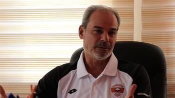 Engin İpekoğlu: Seri galibiyet almalıyız