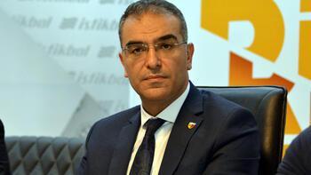 Hamdi Elcuman: Sadece Kasımpaşa maçına odaklandık