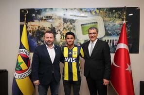 Fenerbahçe'de kayıp transfer: Murat Sağlam