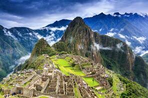 Machu Picchu gizemleriyle büyülüyor