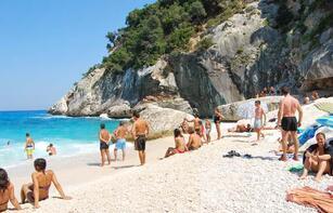 Sardinya adasından navigasyona yasak