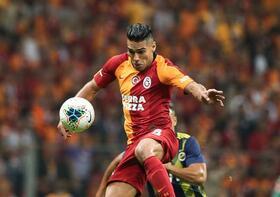Şok iddia! Falcao için La Liga devi harekete geçti...