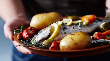 Sonbaharda bağışıklığı güçlendiren 6 önemli besin
