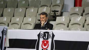 Beşiktaşta Fikret Orman dönemi sona eriyor