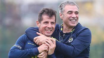 Fenerbahçe'ye Emre ve Kruse müjdesi