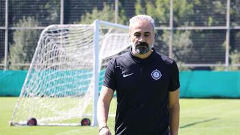 Osmanlıspor, Fatih Karagümrük maçına odaklandı
