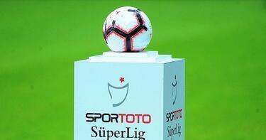 Galatasaray 3 puanı kaptı! Süper Lig puan durumu ve haftanın maçları