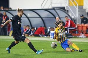 Spor yazarları Ankaragücü - Beşiktaş maçını değerlendirdi!