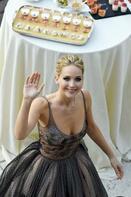 Ünlü oyuncu Jennifer Lawrence evlendi!