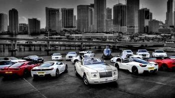 0'dan 100 km hıza en kısa sürede ulaşan 10 elektrikli araç