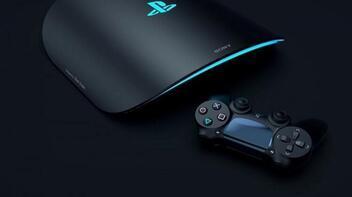 PlayStation 5'ten ilk görsel ortaya çıktı!