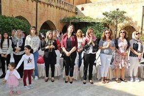 Azınlık cemaatlerinden 'Barış Pınarı Harekatı' için dua