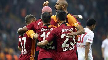 Falcao'suz Galatasaray, Real Madrid'i ağırlıyor
