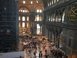 Turistler oraya akıyor... 31 milyon kişi ziyaret etti!