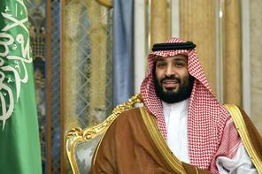 Suudi Prens'ten eşi benzeri görülmemiş teklif!