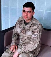 Mardin'de şehit olan askerin ailesine acı haber ulaştı