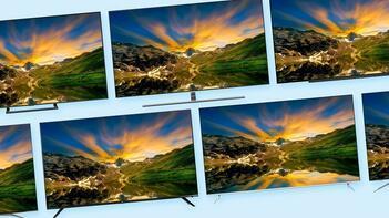 En kaliteli görüntüye sahip OLED televizyonlar!