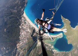 Türkiye'nin en güzel kıyıları