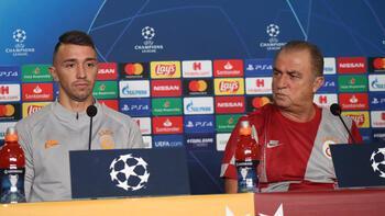 Terim: Real Madrid'in savunma problemini değerlendirmeliyiz