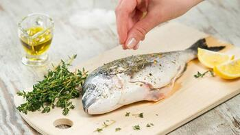 Balık tüketimi kalp hastalığı ve alzheimer riskini düşürüyor