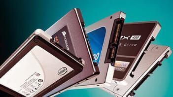 Piyasadaki güncel olan en hızlı 10 SSD!