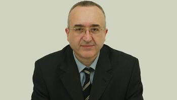 Ercan Güven: Çıldırmaya az kaldı!..