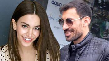 Şener Özbayraklı ve Şilan Makal evleniyor