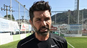 Hakan Kutlu: Gol sorununu çözmeliyiz