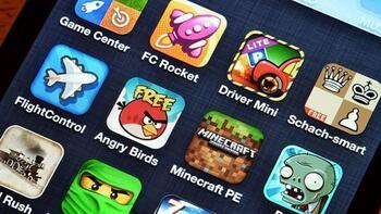En iyi grafiklere sahip mobil oyunlar!
