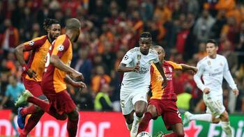 Spor yazarları Galatasaray - Real Madrid maçını değerlendirdi