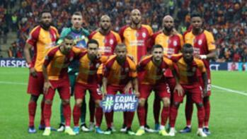 Galatasaray Şampiyonlar Liginde gruptan nasıl çıkar