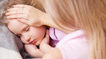 Çocukları üst solunum yolu enfeksiyonlarından korumanın 7 yolu