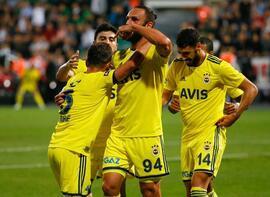 Fenerbahçe'de Kosova sürprizi! Muriç'ten sonra...