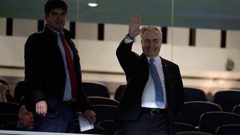 Mustafa Cengiz: Falcao buraya para için gelmedi