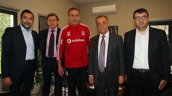 Beşiktaş'ta transfer için Torunoğulları bekleniyor