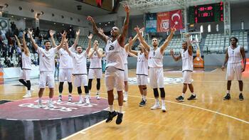 Beşiktaş Sompo Sigorta'nın konuğu PAOK