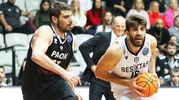 Beşiktaş Sompo Sigorta'nın rakibi Casademont Zaragoza
