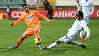 Aytemiz Alanyaspor - İttifak Holding Konyaspor: 2-1
