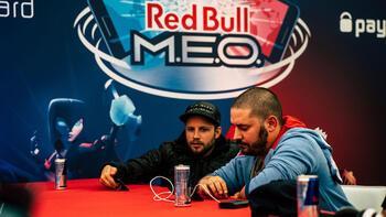 Red Bull M.E.O.'da kazanan belli oldu