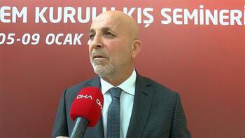 Hasan Çavuşoğlu: Başkan değişti de haberim mi yok?