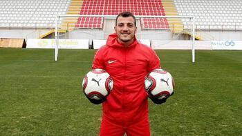 Son dakika transfer haberleri | Emircan Altıntaş Alanyaspor'da