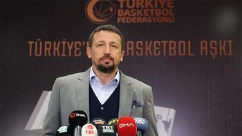 Hidayet Türkoğlu: Larkin'i milli takım'da görmek isteriz