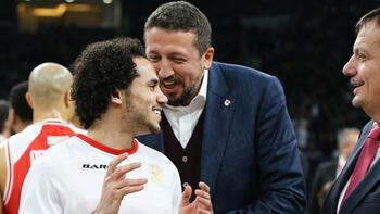 Türkiye Basketbol Federasyonu Başkanı Hidayet Türkoğlu'ndan Larkin açıklaması!